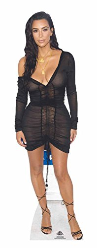 Star-Cut-Outs-Kim-Kardashian-Life-Size-Cartn-Cut-Out-multicolor
