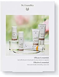 Dr. Hauschka Face Care Set Effective & Essential 5-teilig