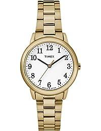 Timex Damen-Armbanduhr TW2R23800