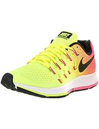 Nike W Air Zoom Pegasus 33 Oc, Zapatillas de Running para Mujer