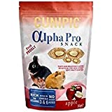 Cunipic Alpha Pro snacks para roedores
