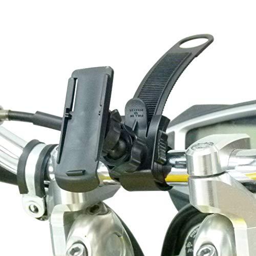 Sicherungsgurt Motorrad Halterung und Halterung Garmin Gpsmap 62 GPS ( Sku 30177 ) - Garmin Gpsmap 62sc-gps