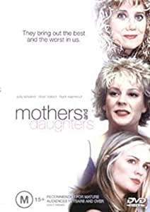 Mothers and Daughters [DVD]