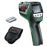 Bosch Home and Garden 603683000 Pistola Termica, 1.5 V, Verde