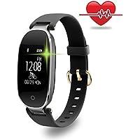 Fly Smart Armband Damen Sportuhr Puls Schlafüberwachung Wasserdicht Vivo Apple Oppo Schrittzähler Intelligente Uhr