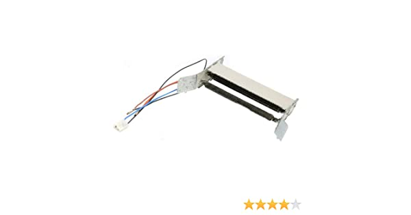 Creda C00207429 Hotpoint Indesit Proline Tumble Dryer Heater Element