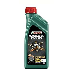 Castrol Magnatec Start Stop motorenöl 5W-30A5 pas cher