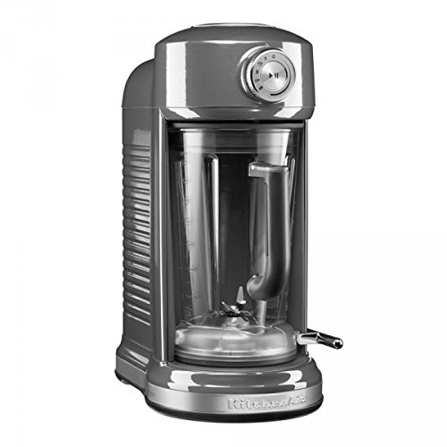 KitchenAid 5KSB5080 - Licuadora (Acero inoxidable)