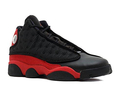 414574 004|Nike Air Jordan 13 Retro Sneaker Schwarz|35.5 (Air Jordan 13 Xiii Retro)