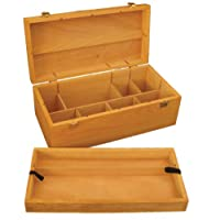 Loxley Howden Beechwood Storage Chest, Beech