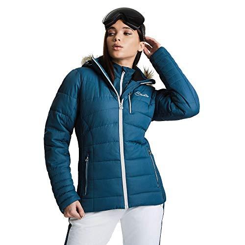 Dare 2b Damen kuratorin und atmungsaktiv Ski Wasserdicht Isolierte Jacke XS Blau (Blue Win Preisvergleich