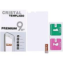 Protector de Pantalla para SAMSUNG GALAXY J7 2016 Cristal Vidrio Templado Premium, Electrónica Rey®