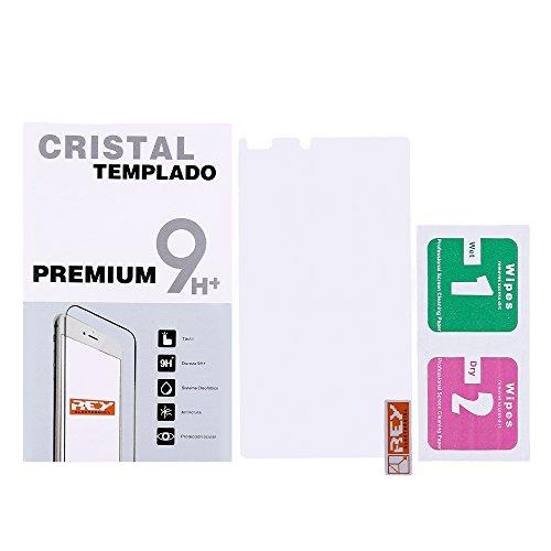 Protector de Pantalla para SAMSUNG GALAXY J7 2016 Cristal Vidrio Templado Premium,...