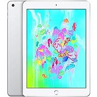 """Apple iPad (9,7"""", Wi-Fi, 32 GB) - Silber(Vorgängermodell)"""