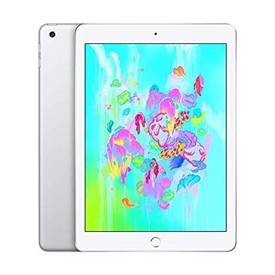 Apple iPad – Tablet 9.7″, Wi-Fi(6a Generazione)