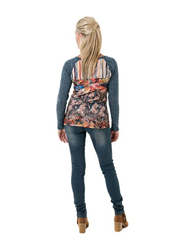 Smash Edana, T-Shirt Donna Beige