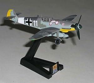 Easy Model 1:72 - Messerschmitt BF-109G-6 - VII. /JG3 1944 Germany - EM37256