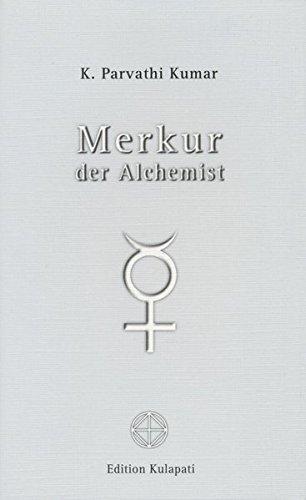 Merkur: der Alchemist