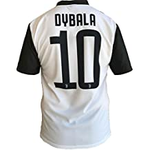 Terza Maglia Juventus PAULO DYBALA