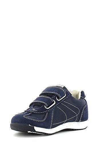 Primigi , Baskets pour fille Bleu - Blue/Blue