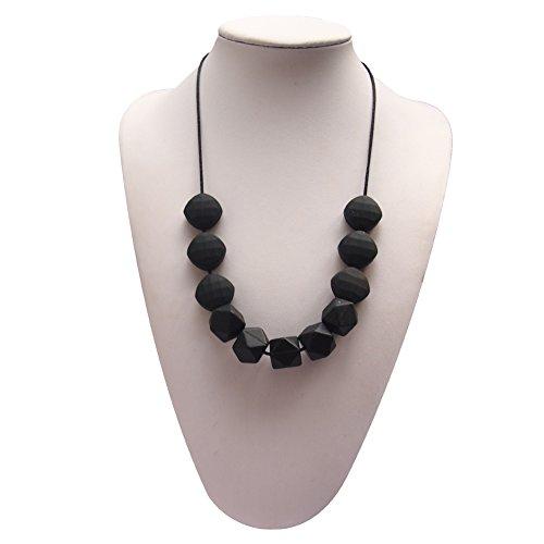 pueri-negro-collar-de-lactancia-mordedor-de-silicona-seguro-sin-bpa-modelo-geometrico-collar-moderna