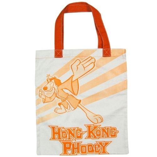 autentica-retro-hanna-barbera-hong-kong-phooey-lienzo-tote-bolsa-de-la-compra-bolsa-de-verano