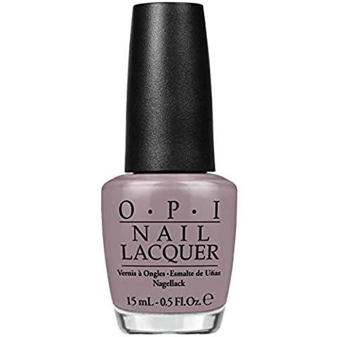 Nail Laquer Polish - Various Colours 15ml + NAIL STICKERS (Taupe-less Beach)
