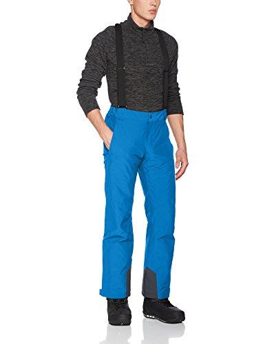 Schöffel Herren Ski Pants Bern1 Hose, Directoire Blue, 52 - Herren Ski-hose