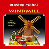 Moving model construction book - Windmil...