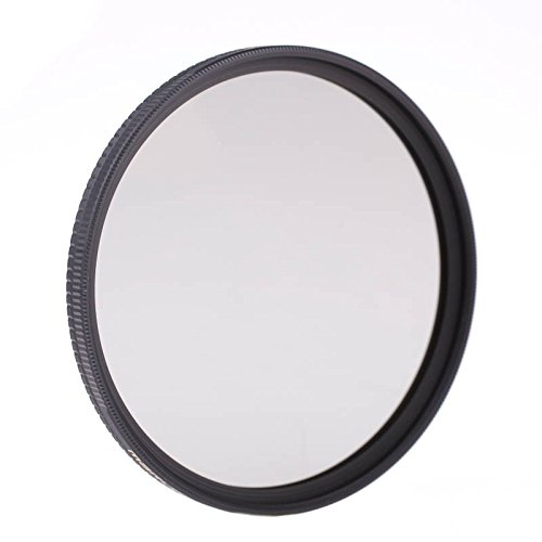 Marumi EXUS MC Zirkular-Polfilter (CPL-Filter, Polarisationsfilter) mehrfachvergütet 58mm - Made in Japan