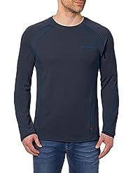 Vaude Herren Men's Signpost Ls Shirt T-Shirt