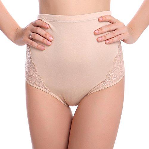 LUFA femminile di maternità regolabile intima Mutandine