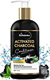 Best Protein Conditioner - StBotanica Activated Charcoal Hair Conditioner, 300ml - Deeply Review