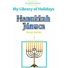 Hanukkah: Januca (My Library of Holidays)