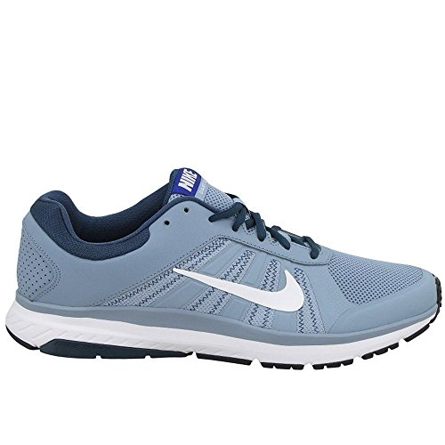 Nike Dart 12, Scarpe da Corsa Uomo Blu (Azul (Blue Grey / White-Sqdrn Bl-Cncrd))