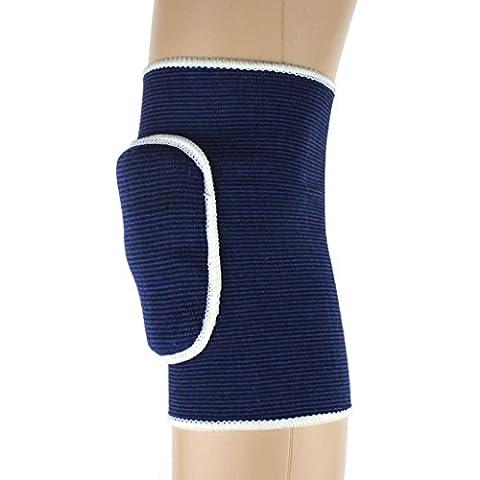 Bovake Protector tendon Gym genou pour le genou pour l