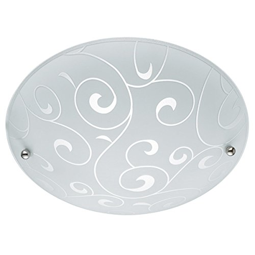 40cm-modern-round-frosted-floral-swirl-design-white-glass-ceiling-flush-light-fitting-for-lounge-hal