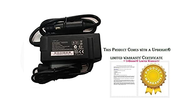 AC Adapter For Itronix GD GoBook GD8000 GD8200 Rugged Laptop Charger Power Cord