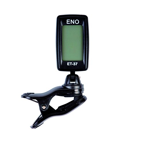 Versatile Chromatic Tuner For Guitar, Bass, Violin, Wind Instrument - Polo AMT-100  available at amazon for Rs.499