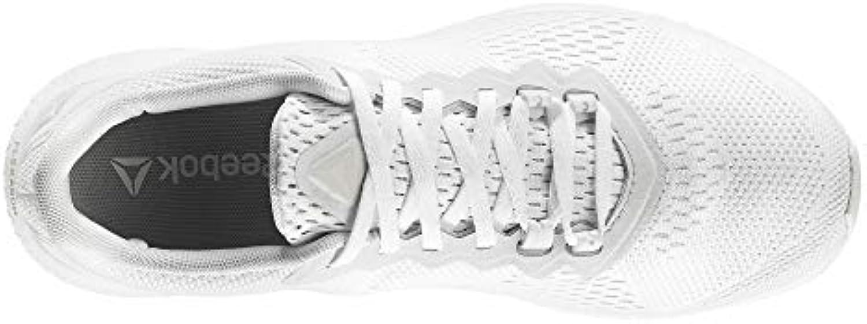 timeless design 3421d 03256 Reebok Men Flexagon Neutral Running scarpe Running scarpe bianca bianca  bianca - Lightgrigio 9 984f73