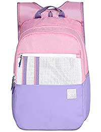 Wildcraft 28.5 Ltrs Pink Casual Backpack (11989 Pink)