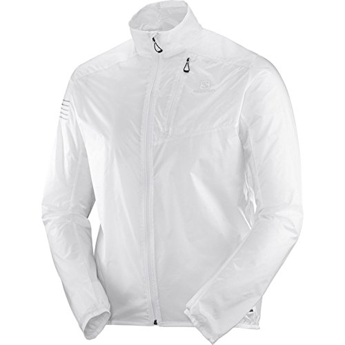 Preisvergleich Produktbild Salomon Fast Wing Jacket - White
