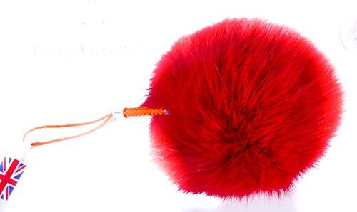 3-for-2-8cm-keyring-pompom-red-ball-real-fur-ball-monster-soft-fluffy-charm-dangle-natural-vivid-fen