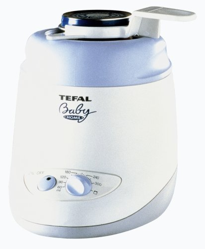 Tefal 91250électronique babykostwärmer/chauffe-biberon