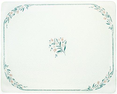 Corelle 92016ROSH Corelle Rosemarie 20 x 16