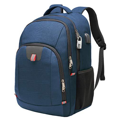 Gepäck & Taschen Männer Womenbackpack Multi-funktion Business Casual Computer Rucksack Usb-schnittstelle Große-kapazität Schule Taschen Mochila Einfach Zu Reparieren Rucksäcke