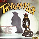Tanganyika by Buddy Collette (1995-03-27)