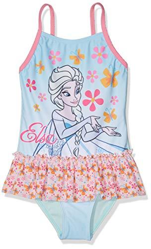 Disney Die Eiskönigin Mädchen 10588 Baby Born schwimmset, Türkis, 104