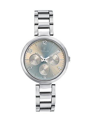 Titan Analog watch for Women-2480SM06