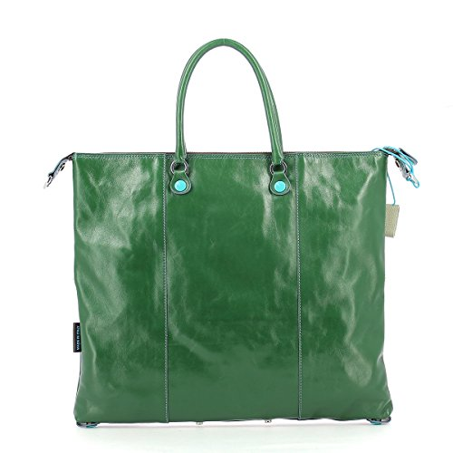 Gabs G3-i17 Shopper Woman Tu Smeraldo